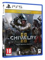 Chivalry 2 PS5