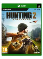 Hunting Simulator 2 XBOX SERIES X