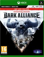 Dungeons & Dragons Dark Alliance Day One Edition XBOX SERIES X / XBOX ONE