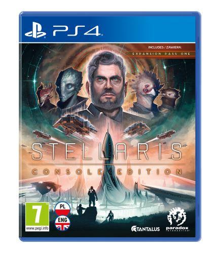 Stellaris: Console Edition PS4