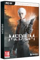 The Medium: Two Worlds Special Edition PC