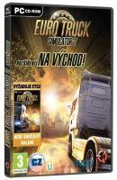 Euro Truck Simulator 2: Na východ! PC