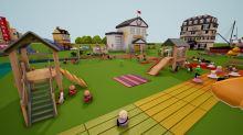 Tracks - Toybox Edition SWITCH