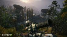 Sniper: Ghost Warrior 3 Season Pass Edition XBOX ONE