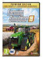 Farming Simulator 19: Premium Edition PC