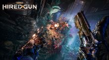 Necromunda: Hired Gun PS4