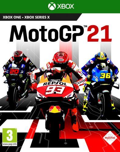MotoGP 21 XBOX ONE