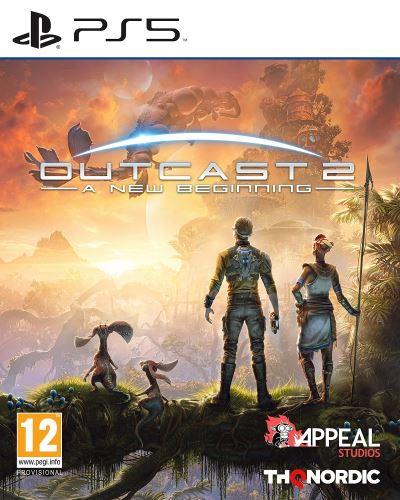 Outcast 2 PS5