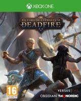 Pillars of Eternity II - Deadfire X BOX ONE