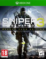 Sniper: Ghost Warrior 3 Season Pass Edition XBOX ONE