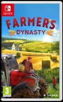 Farmer's Dynasty SWITCH
