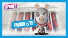 UBI HEROES - RABBID EZIO