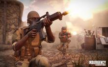 Insurgency: Sandstorm PS4