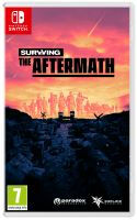Surviving the Aftermath Day One Edition SWITCH