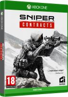 Sniper: Ghost Warrior Contracts XBOX ONE