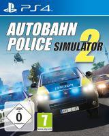 Autobahn - Police Simulator 2 PS4