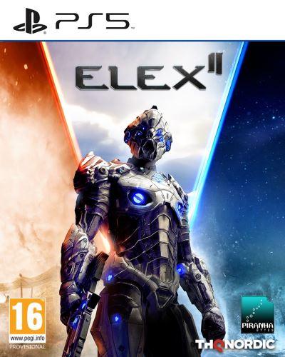 Elex II PS5