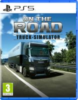 On The Road Truck Simulator PS5