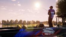 Bassmaster Fishing Deluxe 2022 PS5
