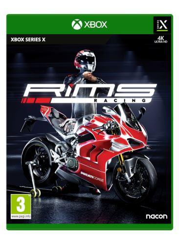 RiMS Racing XBOX SERIES X
