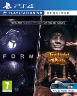 Form / Twilight Path VR PS4