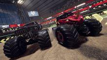 Monster Jam® Steel Titans 2 přijíždí na PlayStation® 4, Xbox One a PC!
