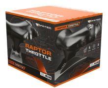 FR-Tec Flight Stick Raptor Throttle