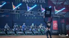 Monster Energy Supercross 4 XBOX SERIES X