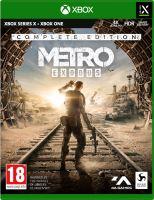 Metro Exodus Complete Edition XBOX SERIES X