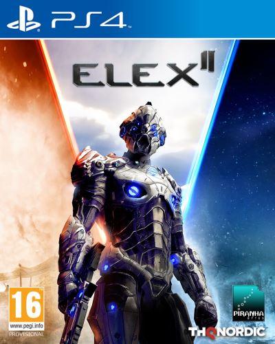 Elex II PS4