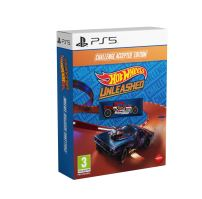Hot Wheels Unleashed Challenge Accepted Ed. PS5