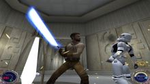 Star Wars Jedi Knight Collection SWITCH