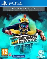 Riders Republic Ultimate Ed. PS4