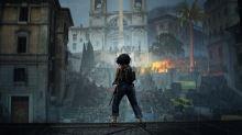 World War Z: Aftermath PS4