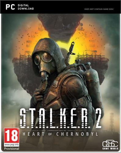 S.T.A.L.K.E.R. 2: Heart of Chernobyl Standard Edition PC