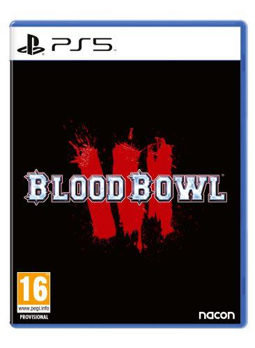 Blood Bowl 3 PS5