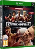 Big Rumble Boxing: Creed Champions Day One Edition XBOX ONE