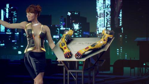 Night City Wire 5 představuje Johnnyho Silverhanda a hratelnost v Cyberpunk 2077