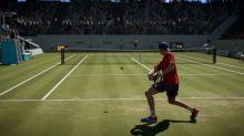 Tennis World Tour 2 PC