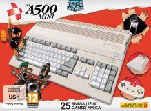 AMIGA-THEA500 Mini