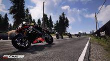 RiMS Racing SWITCH