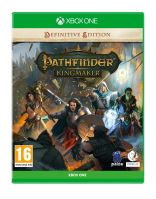 Pathfinder: Kingmaker - Definitive Edition XBOX ONE