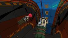 Yupitergrad VR PS4