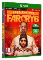 FAR CRY 6 GOLD Edition XBOX ONE