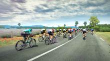 Tour de France 2021 XBOX SERIES X