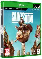 Saints Row Day One Edition XBOX SERIES X / XBOX ONE