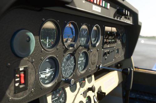 Microsoft Flight Simulator pro PC vyjde už 18. srpna