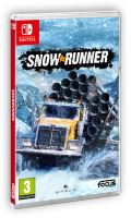 SnowRunner SWITCH