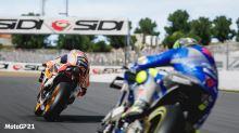 MotoGP 21 PS5
