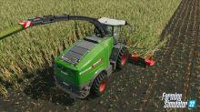 Farming Simulator 22 oznámen